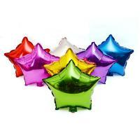 Воздушные шары из фольги