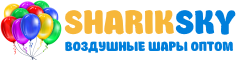 """Магазин """"SharikSky"""""""